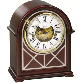 Hermle Настольные часы  Hermle 23000-070340. Коллекция
