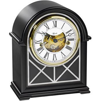 Hermle Настольные часы Hermle 23000-740340. Коллекция ручное зубило persian