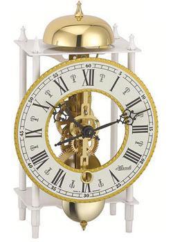Hermle Настольные часы Hermle 23005-000711. Коллекция