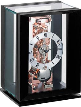 Hermle Настольные часы  Hermle 23011-740791. Коллекция Настольные часы часы настольные юнион часы настольные бабочка на ветке