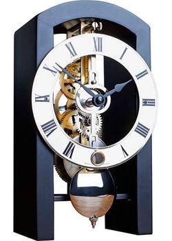 Hermle Настольные часы  Hermle 23015-740721. Коллекция Настольные часы часы пушка настольные 9 30 11см 1140005
