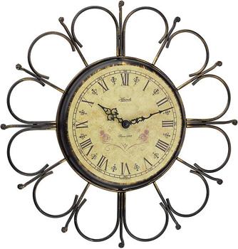 Hermle Настенные часы Hermle 30896-002100. Коллекция hermle 01222 03451