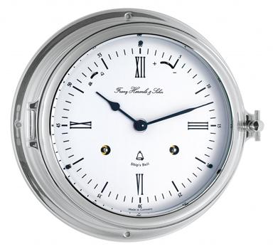Hermle Настенные часы  Hermle 35066-000132. Коллекция настенные часы hermle 70963 030341