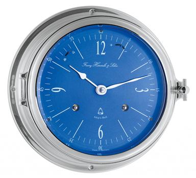 Hermle Настенные часы Hermle 35067-000132. Коллекция