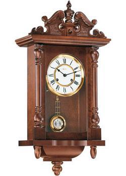 Hermle Часы с кукушкой  Hermle 70091-030341. Коллекция Настенные часы hermle 70305 030341 hermle