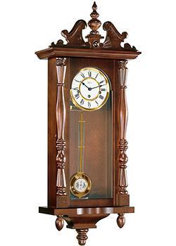 Hermle Настенные часы  Hermle 70110-030341. Коллекция hermle часы с кукушкой hermle 70091 030341 коллекция настенные часы