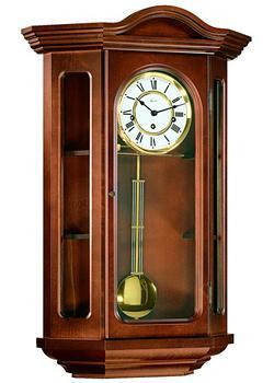 Hermle Настенные часы  Hermle 70305-030341. Коллекция hermle часы с кукушкой hermle 70091 030341 коллекция настенные часы