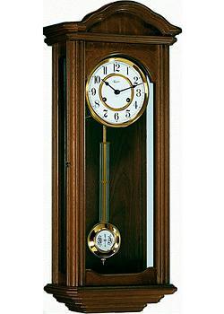 Hermle Настенные часы  Hermle 70411-030341. Коллекция hermle настенные часы hermle 70444 030341 коллекция