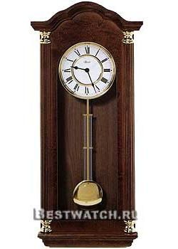 Hermle Настенные часы  Hermle 70444-030341. Коллекция hermle часы с кукушкой hermle 70091 030341 коллекция настенные часы