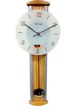 Hermle Настенные часы Hermle 70863-382200. Коллекция hermle 70644 382200