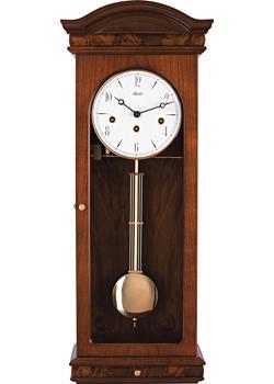 hermle деревянные настенные механические часы с маятником 70509 070341 Hermle Настенные часы  Hermle 70930-070341. Коллекция