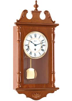 Hermle Настенные часы  Hermle 70964-030341. Коллекция hermle часы с кукушкой hermle 70091 030341 коллекция настенные часы
