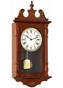 Hermle Настенные часы Hermle 70964-032214. Коллекция настенные часы hermle 70964 030341
