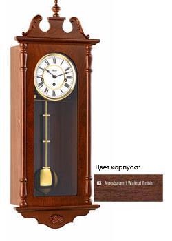 Hermle Настенные часы  Hermle 70965-032200. Коллекция настенные часы hermle 70963 030341