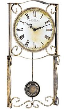 Hermle Настенные часы  Hermle 70967-002200. Коллекция