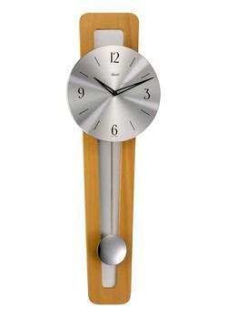 Hermle Настенные часы Hermle 70973-382200. Коллекция hermle 70644 382200