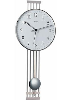 Hermle Настенные часы Hermle 70981-002200. Коллекция Настенные часы настенные часы w era 10191б