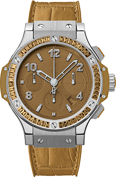 Часы Hublot Big Bang 341.SA.5390.LR.1918