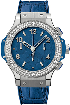 Часы Hublot Big Bang 341.SL.5190.LR.1104