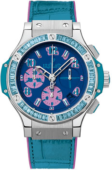 Часы Hublot Big Bang 341.SL.5199.LR.1907.POP14