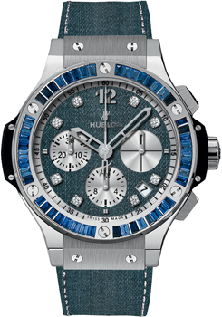 Часы Hublot Big Bang 341.SX.2710.NR.1901.JEANS