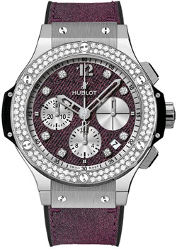 Часы Hublot Big Bang 341.SX.2790.NR.1104.JEANS14