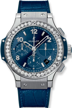 Часы Hublot Big Bang 341.SX.7170.LR.1204