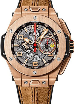 Часы Hublot Big Bang 401.OX.0123.VR