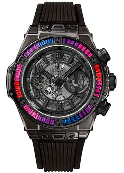 Часы Hublot Big Bang 411.JB.4901.RT.4098