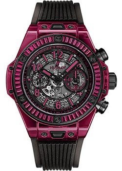 Часы Hublot Big Bang 411.JR.4901.RT.1902