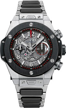 Часы Hublot Big Bang 411.NM.1170.NM