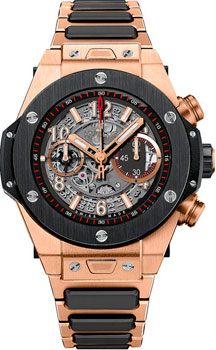 Часы Hublot Big Bang 411.OM.1180.OM