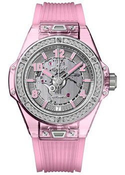 Часы Hublot Big Bang 465.JP.4802.RT.1204