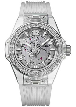 Часы Hublot Big Bang 465.JX.4802.RT.1204