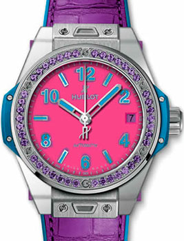 Часы Hublot Big Bang 465.SV.7379.LR.1205.POP16