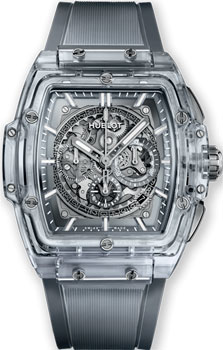 Часы Hublot Spirit of Big Bang 601.JX.0120.RT