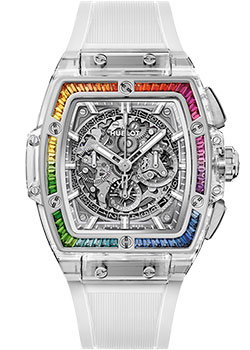 Часы Hublot Spirit of Big Bang 641.JX.0120.RT.4099