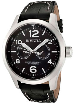 цена Invicta Часы Invicta IN0764. Коллекция Force онлайн в 2017 году