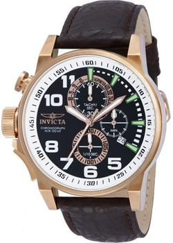Invicta Часы Invicta IN13056. Коллекция Force invicta часы invicta in6991 коллекция pro diver