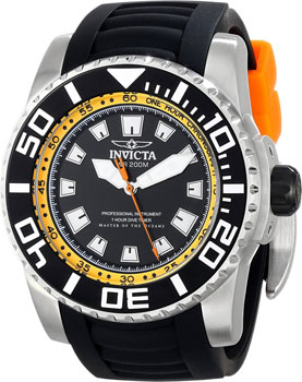Invicta Часы Invicta IN14659. Коллекция Pro Diver invicta часы invicta in6983 коллекция pro diver