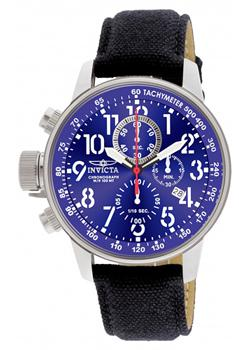 Invicta Часы Invicta IN1513. Коллекция I Force Lefty Chronograph invicta часы invicta in6991 коллекция pro diver