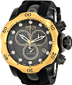 Invicta Часы Invicta IN16154. Коллекция Venom invicta часы invicta in6991 коллекция pro diver