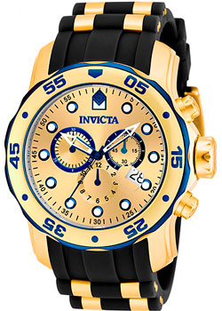 Invicta Часы Invicta IN17887. Коллекция Pro Diver invicta часы invicta in0366 коллекция speciality