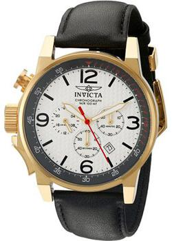 Invicta Часы Invicta IN20136. Коллекция Force invicta часы invicta in6991 коллекция pro diver
