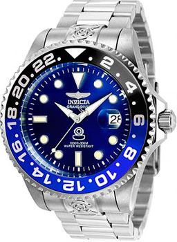 Invicta Часы Invicta IN21865. Коллекция Pro Diver часы