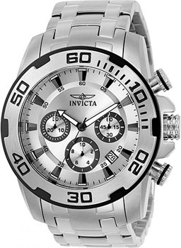 Invicta Часы Invicta IN22317. Коллекция Pro Diver invicta часы invicta in0379 коллекция speciality