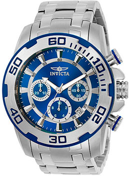 Invicta Часы Invicta IN22319. Коллекция Pro Diver invicta часы invicta in0379 коллекция speciality