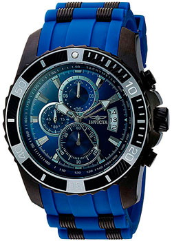 Invicta Часы Invicta IN22432. Коллекция Pro Diver invicta часы invicta in0379 коллекция speciality