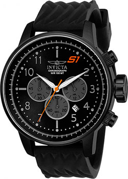 Invicta Часы Invicta IN23814. Коллекция S1 invicta часы invicta in9211 коллекция speedway