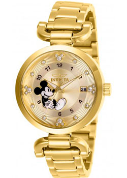 Часы Invicta Disney Limited Edition IN27291